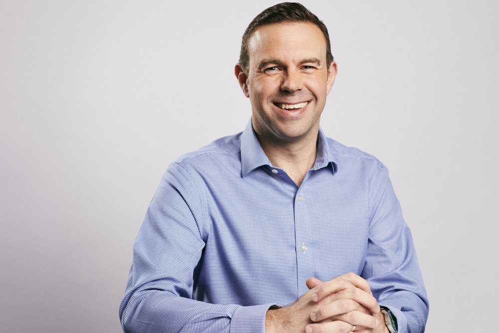 Richard Thomas, Head, Business Ventures, RBC Ventures