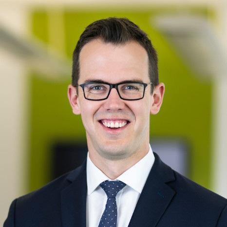 Josh Wingrove, Reporter, Bloomberg News