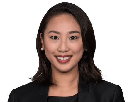Margaret Kim, Associate Lawyer, Bennett Jones