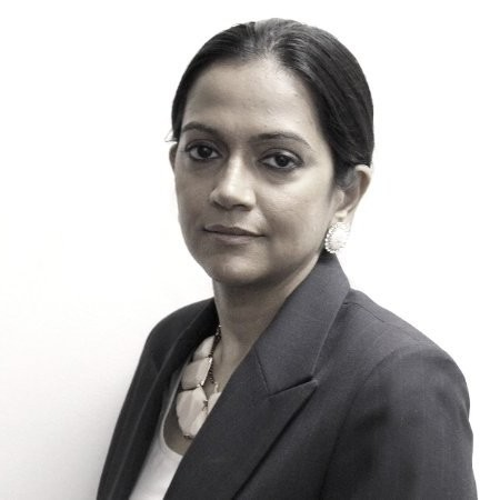 Mona Datt, Founder & President, Loom Analytics