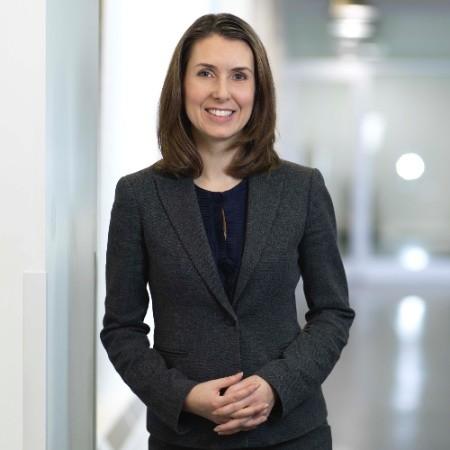 Keely Cameron, Legal Counsel, Alberta Energy Regulator
