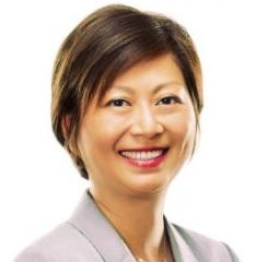 Jolie Lin, Deputy General Counsel, BMO Financial Group