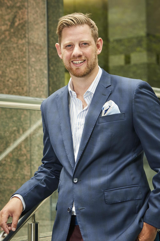 Tom Ellis – MAI Capital's Investment Director