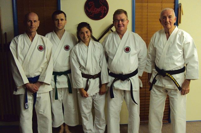 Group shot of members at Gold Coast Dojo in 2012⠀⠀⠀⠀⠀⠀⠀⠀⠀ ⠀⠀⠀⠀⠀⠀⠀⠀⠀ #karatelife #karatelifestyle #karatetraining #shotokan #shotokankarate #shotokankaratedo #traditionalkarate #karate #karatedo #karateka