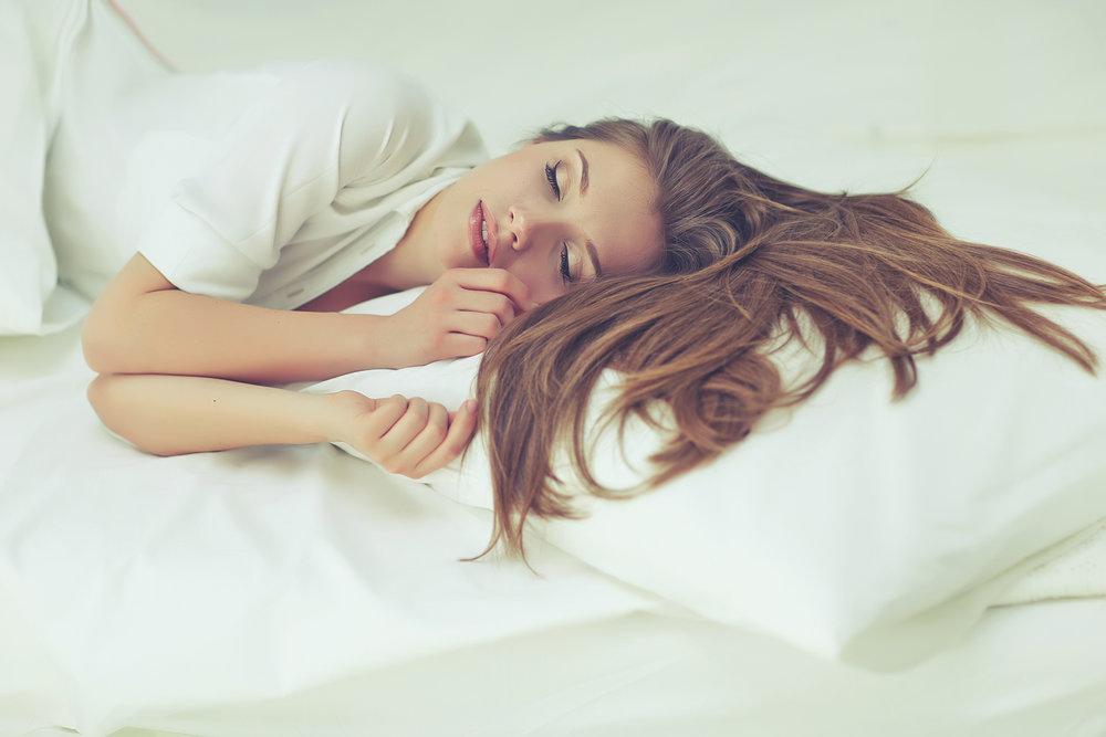 Lider du kanske av en generell orkeslöshet eller en djupare trötthet som ej går att vila upp sig ifrån?
