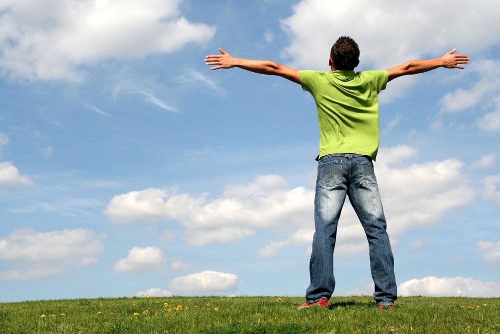 En ny värld öppnar sig för dina ögon. Så gott som nästan alla kognitiva begränsningar och mentala symptom är nu som bortblåsta - som du aldrig tidigare varit drabbad. Det är nu du verkligen njuter, men ändå fortsätter att balansera dig för att få till det där sista och höja din livsglädje ytterligare.