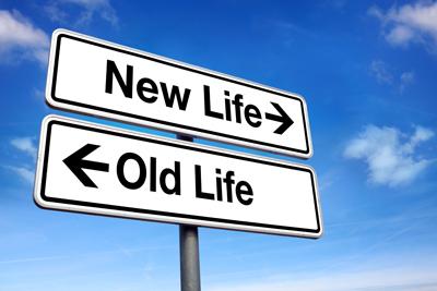 Du kommer nu mycket sannolikt ha förändrats som person ur en rad olika dimensioner, och med en tillbakablick kan du reflektera över ditt tidigare liv och mående i förhållande till ditt nya liv utan alla dessa tidigare begränsningar. Vidare kan det ha skett även förändringar hur du prioriterar i ditt liv och vad som egentligen är av värde i vardagen. Jag kan förstå att det är mycket svårt att ta in, men det är faktiskt på riktigt.