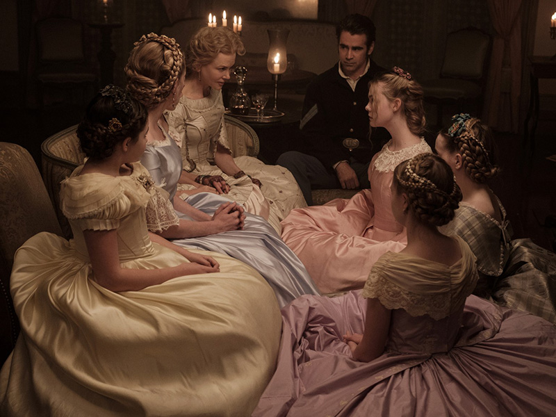 Episode 12: The Beguiled