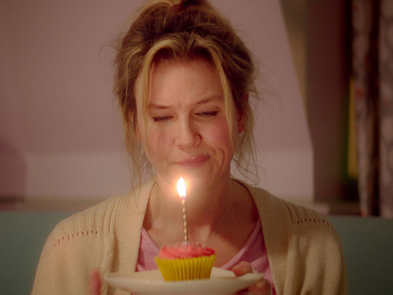 Episode 08: Bridget Jones' Baby