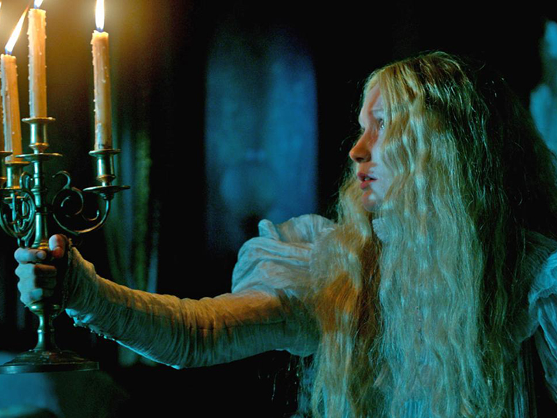 Episode 04: Crimson Peak