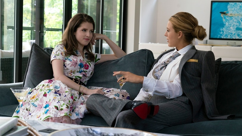 Episode 33: A Simple Favor