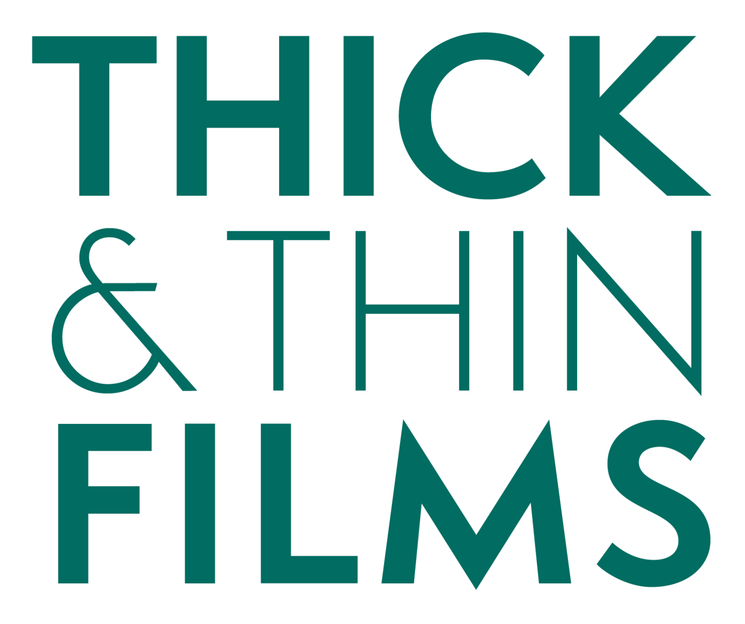 Thick & Thin Films | San Francisco Bay area wedding videography