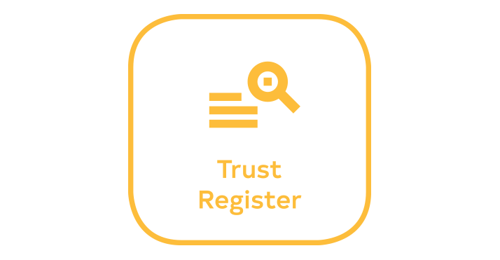 trust register - Establish, manage and update trusts. Documents include trust distribution, change of units and more.