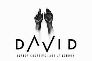 David Simoes Creative + Design + Concept Art