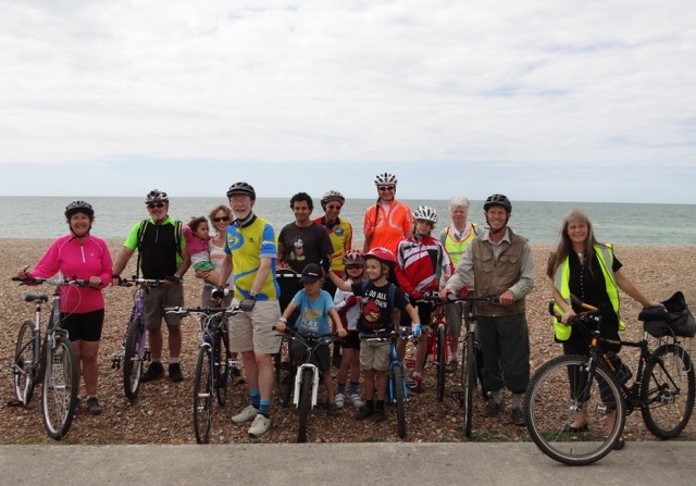 2013 OVCN_Cycle Seahaven Fundraising .jpeg