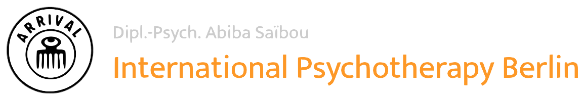 International Psychotherapy Berlin