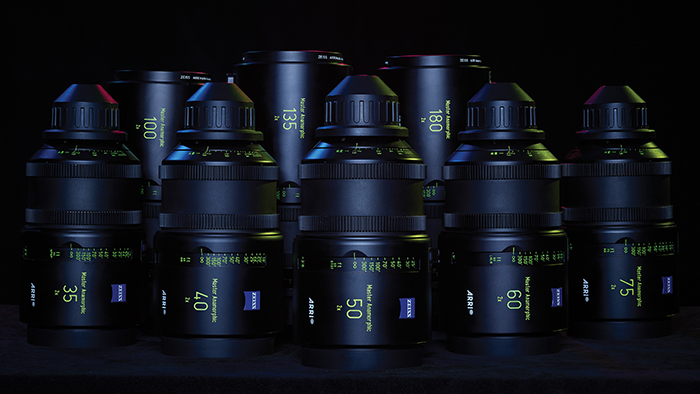 Lens Price List