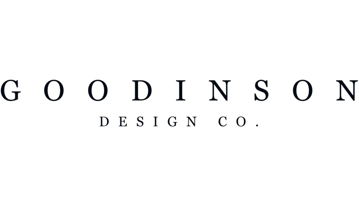 Goodinson Design Co | Bespoke Graphic Design | Preston Design Agency
