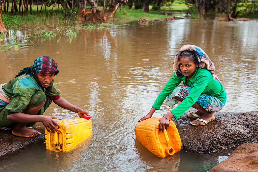 Mit  AQQA®  können nachhaltige Lösungen für die Versorgung von Dörfern mit Trinkwasser geschaffen werden.  Mehr…