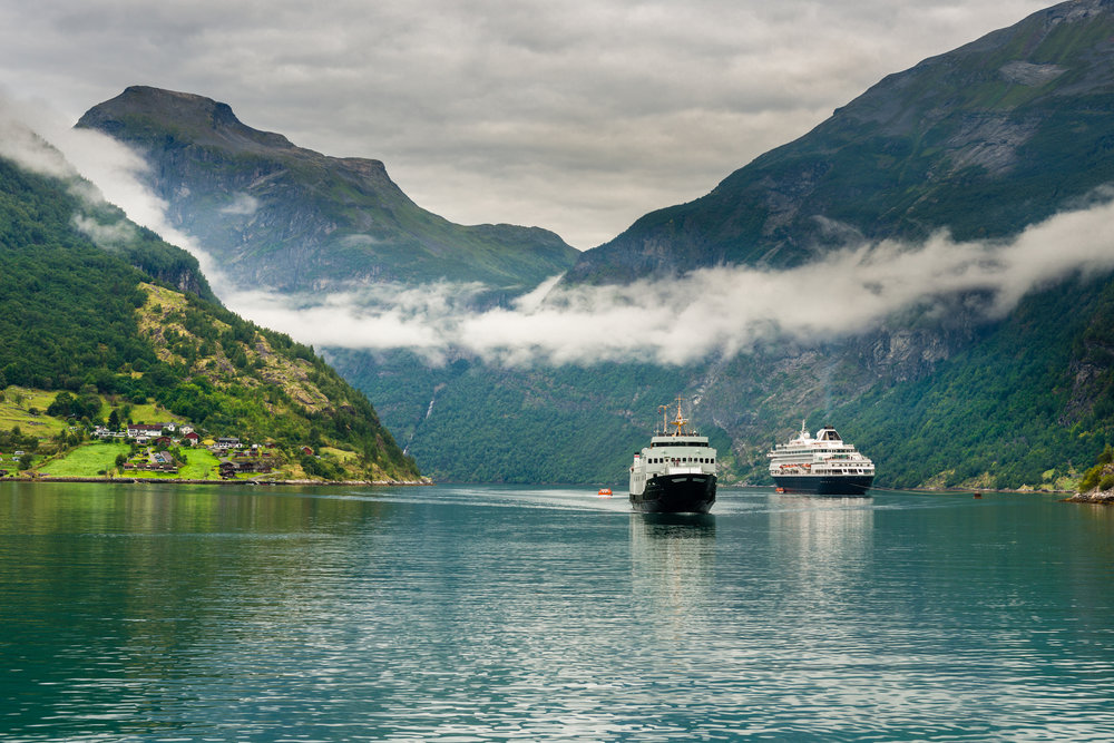 Auf Kreuzfahrt- und Handelsschiffen klärt  AQQA®  das Abwasser von Passagieren und Crew vor der Einleitung in sensible Ökosysteme.  Mehr…