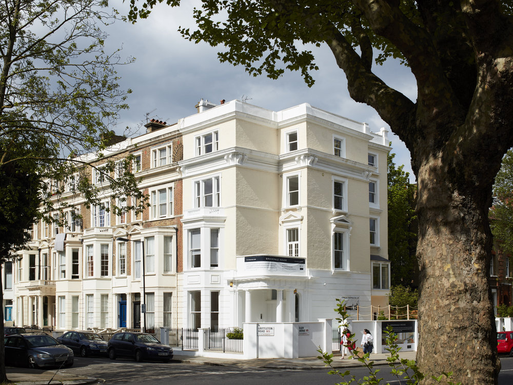 Elgin Avenue    Prime Residential, Conversion, Heritage - Westminster