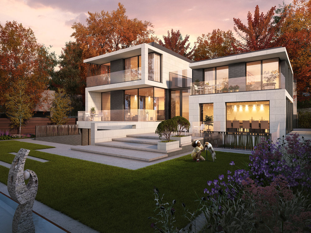 Spaniards End    Prime Residential - Hampstead Heath, Barnet