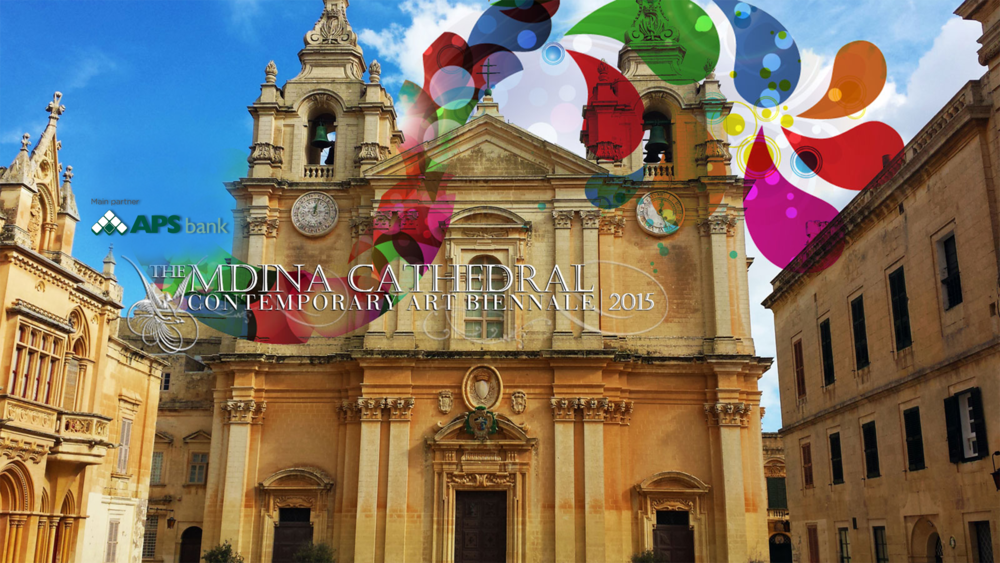 APS Mdina Cathedral Biennale