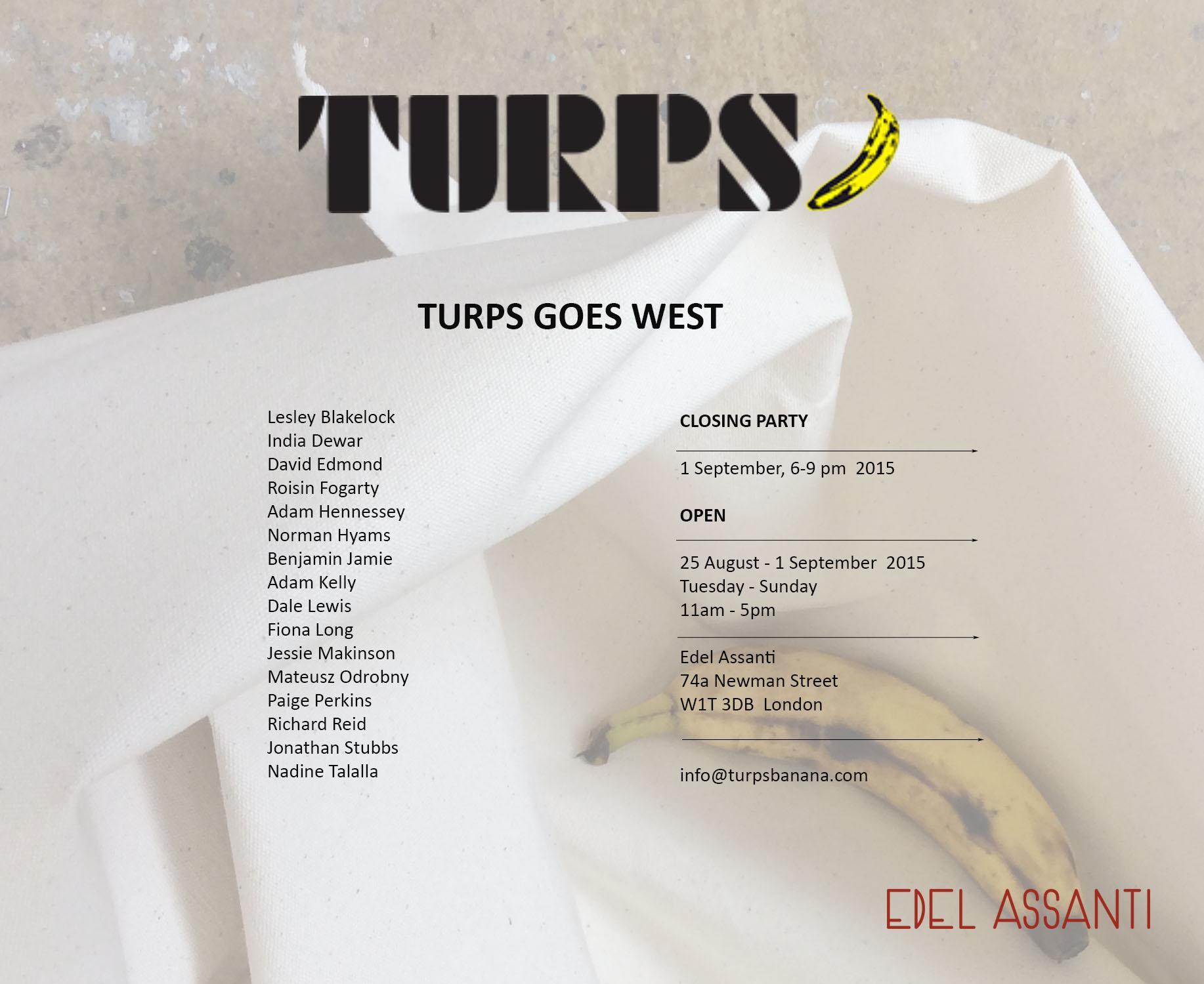TB Canvas Banana Invite