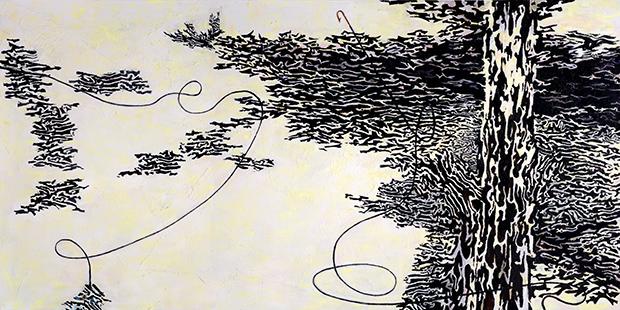 247_Downstream_With_Fish_Eye_Hook_Tree_And_Birds.jpg