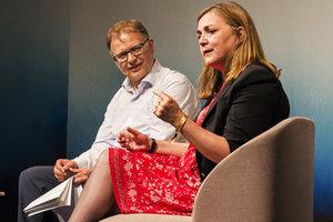 Carsten Rahbeck & Kathy Willis