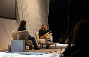 Robert Sapolsky & Lone Frank