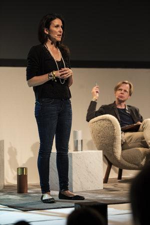 Rasmus Boserup & Natasha Lindstaedt