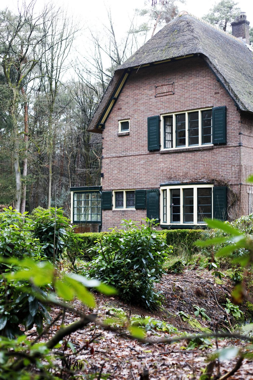 landhuis Leuvenhof