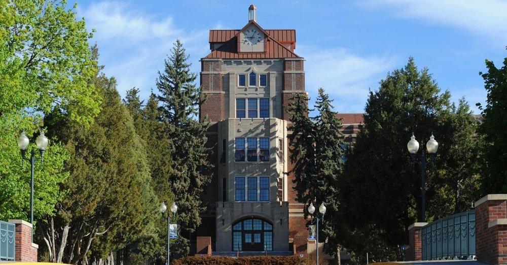 Montana State University Billings - Billings, Montana