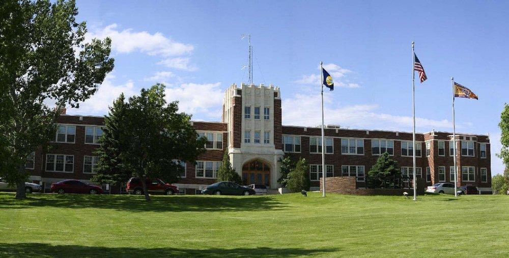 Montana State University - Northern - Havre, Montana