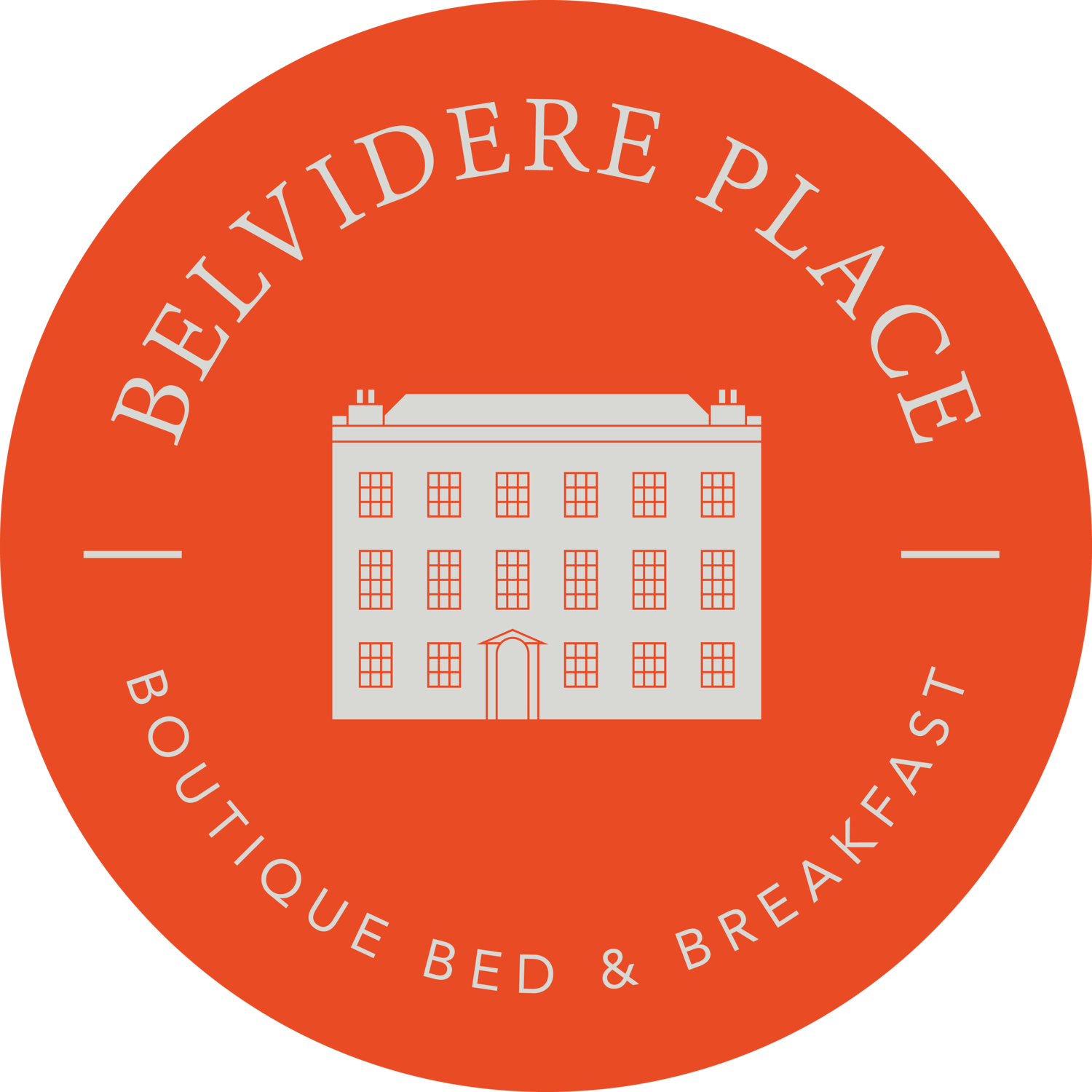 Belvidere Place