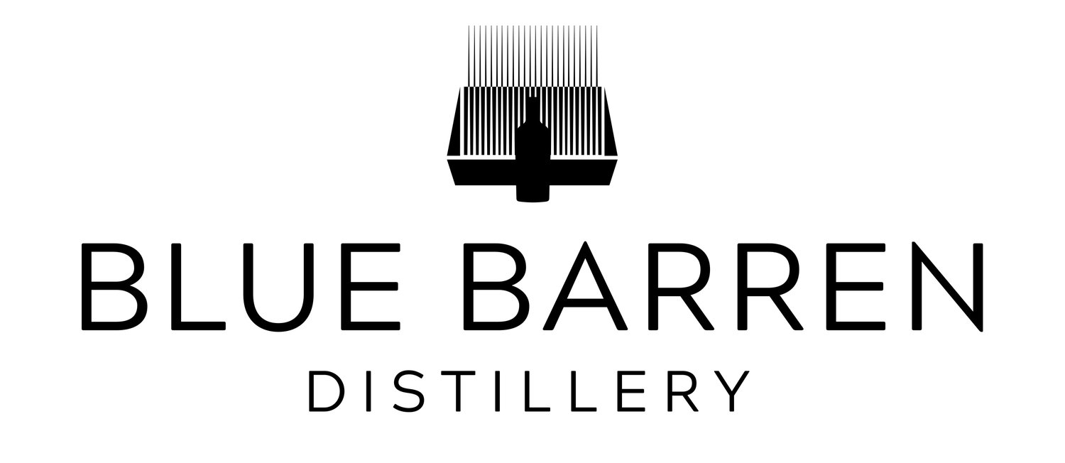Blue Barren Distillery
