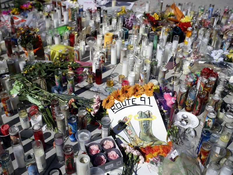 Street Memorial