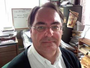 Rick Livingston