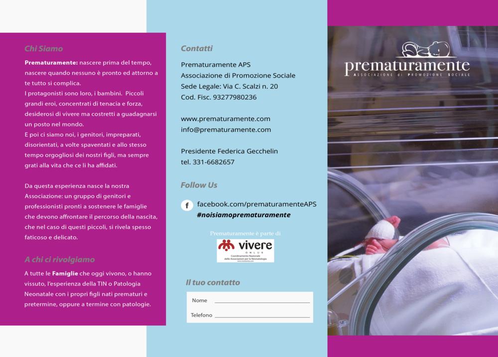 Brochure APS