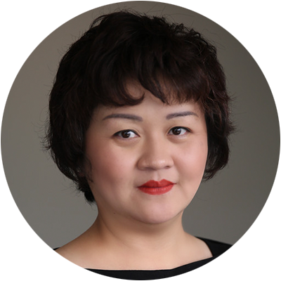 Cindy Fang - DIRECTOR OF INTERNATIONAL RELATIONS