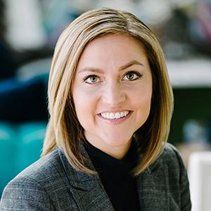 Jenna Saucedo-Herrera - President and CEO of the San Antonio Economic Development Foundation