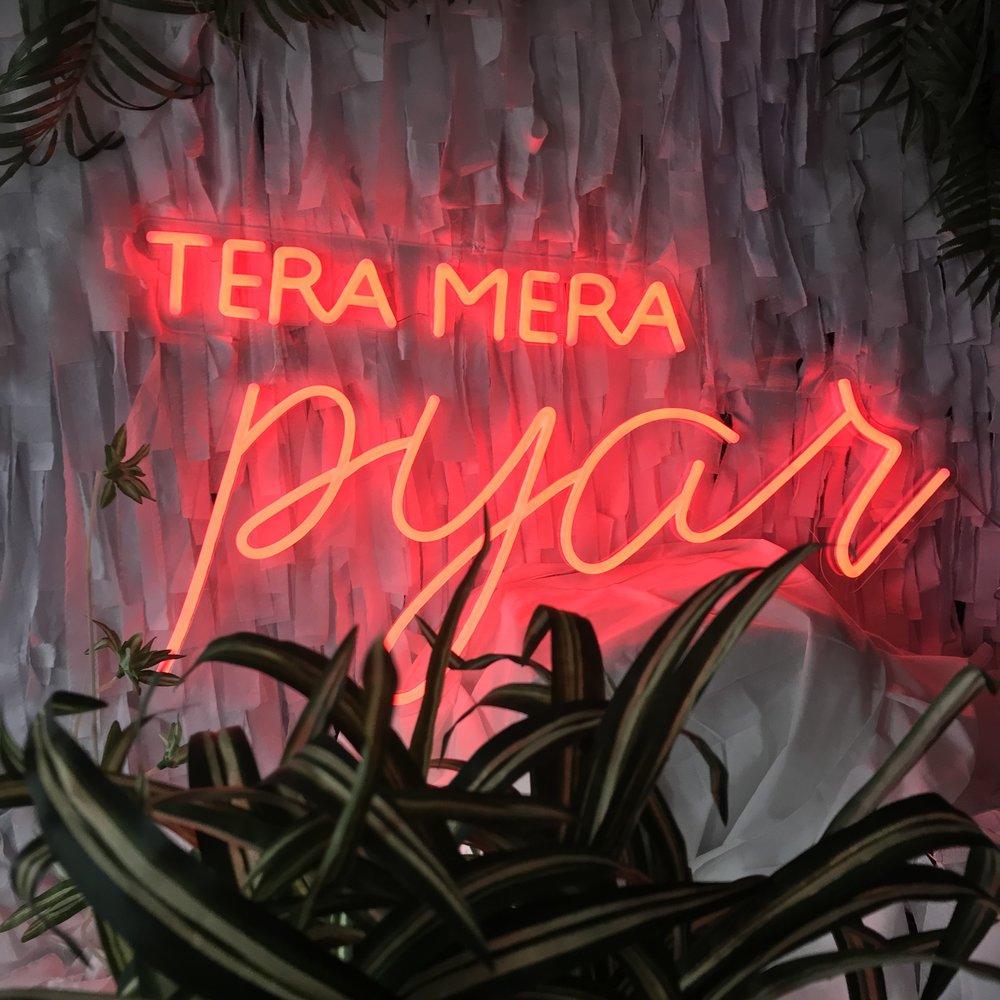 TERA MERA PYAR -