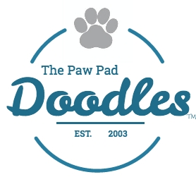 The Paw Pad Doodles