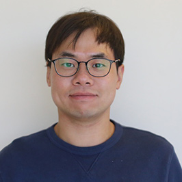 Weiliang Xu - Postdoctoral Fellow