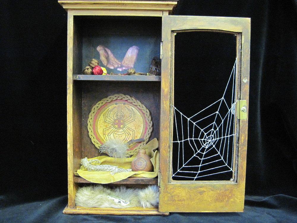 Spider Woman 2 - Playful Art.jpg