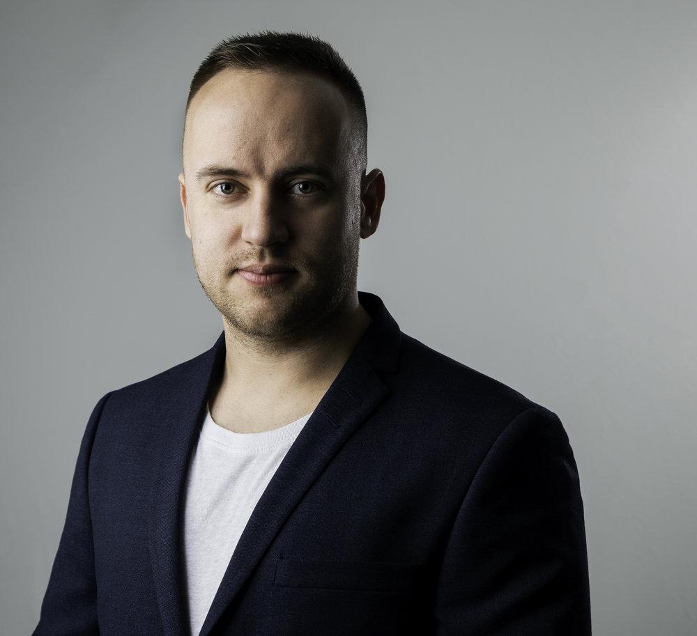 Julius Eifrig  Geschäftsführer