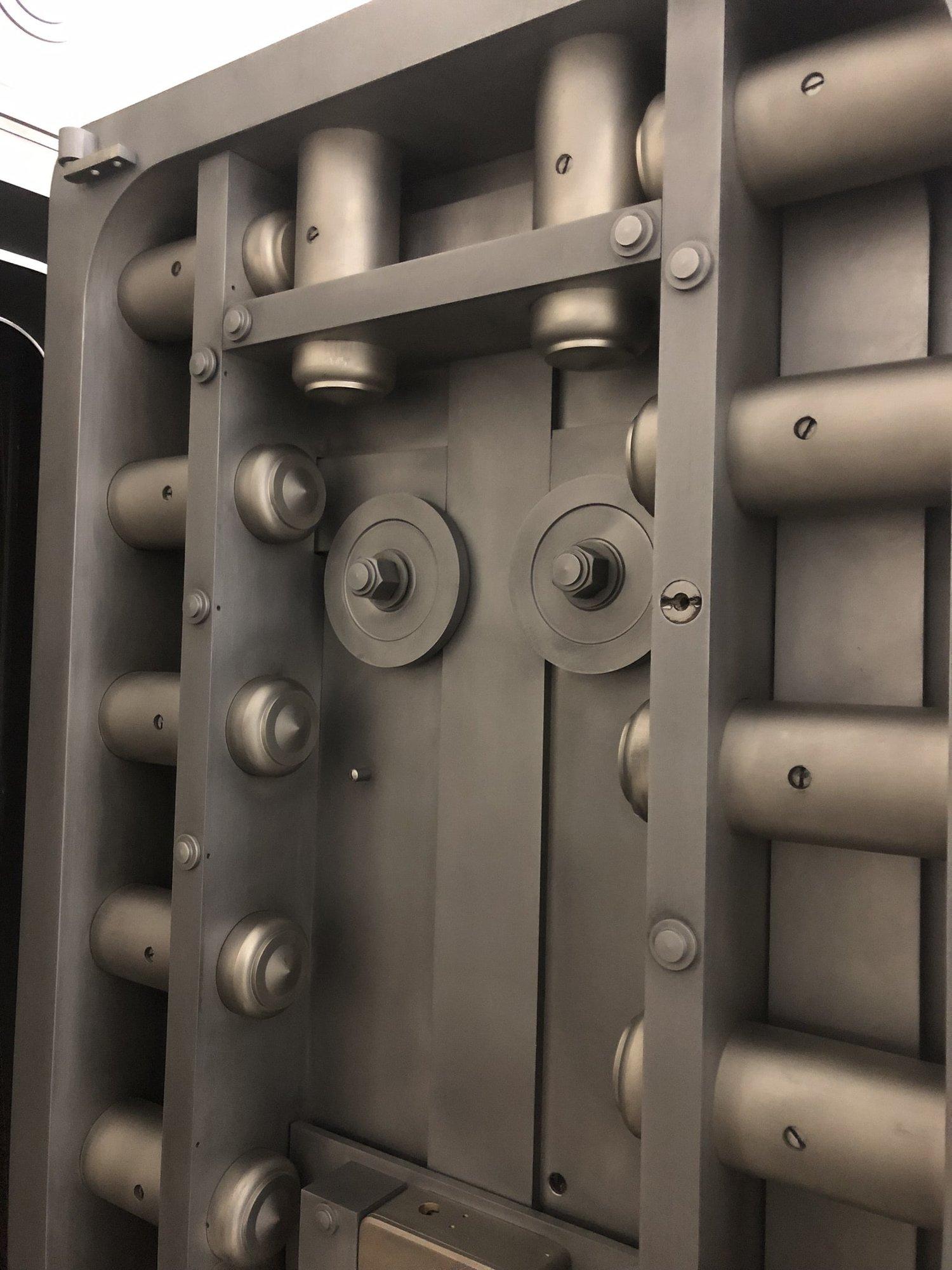 Kc Scientology Building Remodeling Project Blast Polish Metal