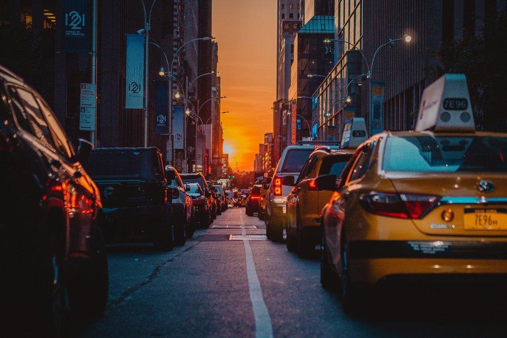 Transportation Coordination -