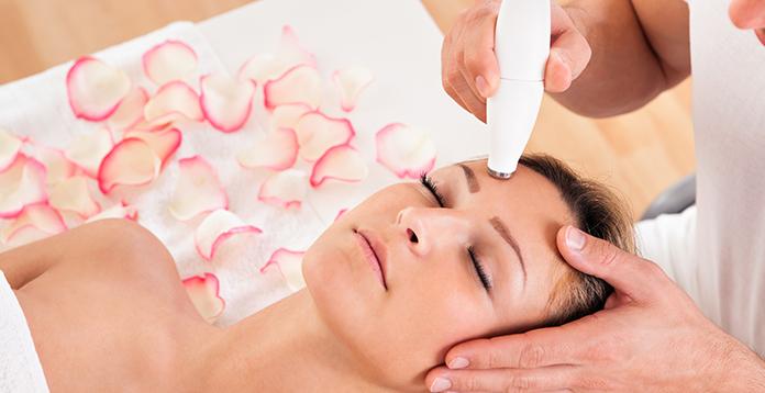 Micro Dermabrasion Treatment